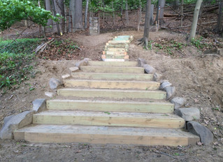 Coming Soon: More Access to the Lenoir Preserve