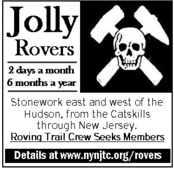 Original 2010 advertisement and art for the Jolly Rovers