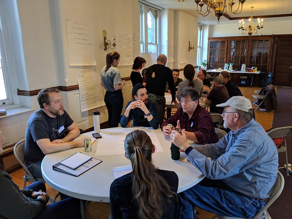 Leadership Symposium - Philadelphia, PA