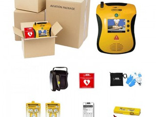 Calling All Donors! AED Pack Needed for the Jolly Rovers!