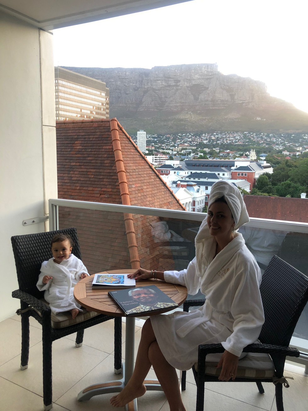 Kids @ Taj - How a 5 star upscale historic hotel can be the perfect place to travel with children in