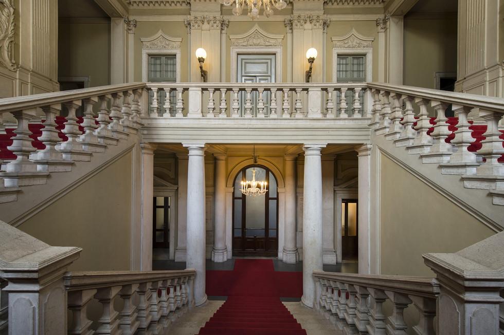 Centro Paolo VI - Brescia's historic hotel