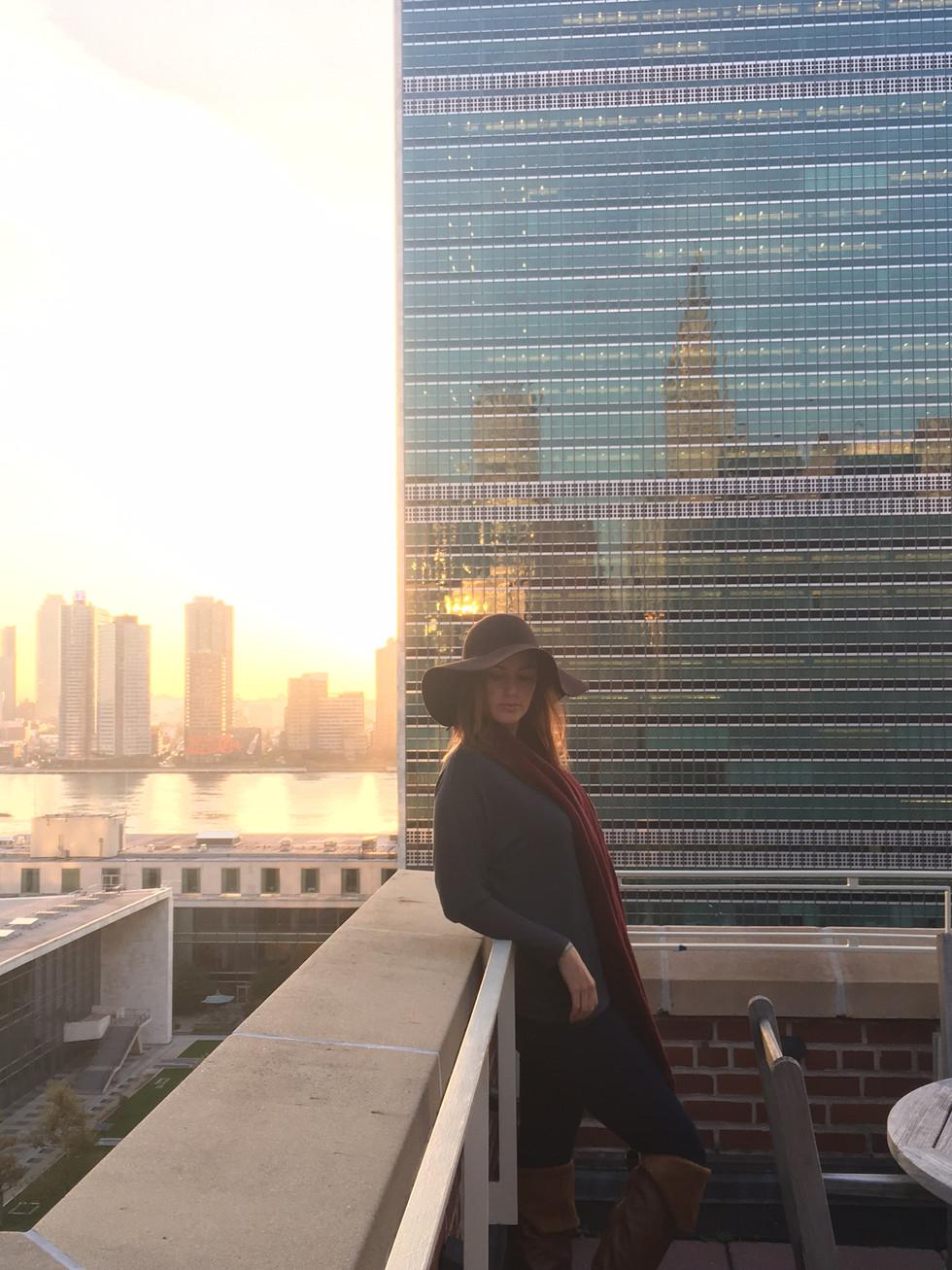 My New York unique adventures