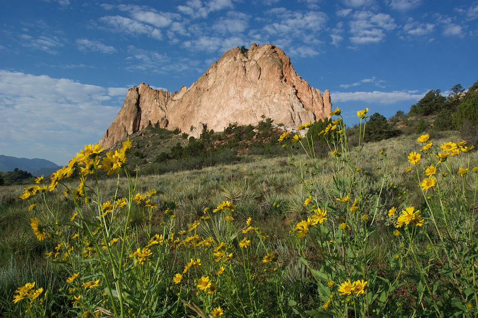 The Five best Self- care wellness activities in Colorado Springs