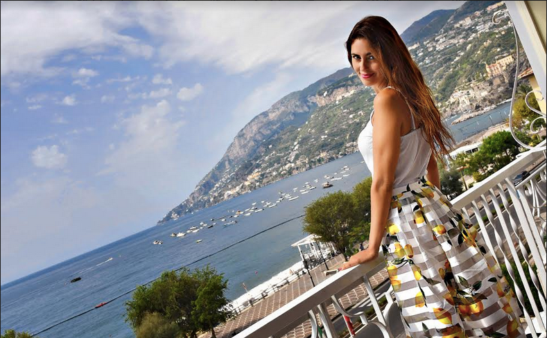 What is the best hotel option in the Amalfi Coast?