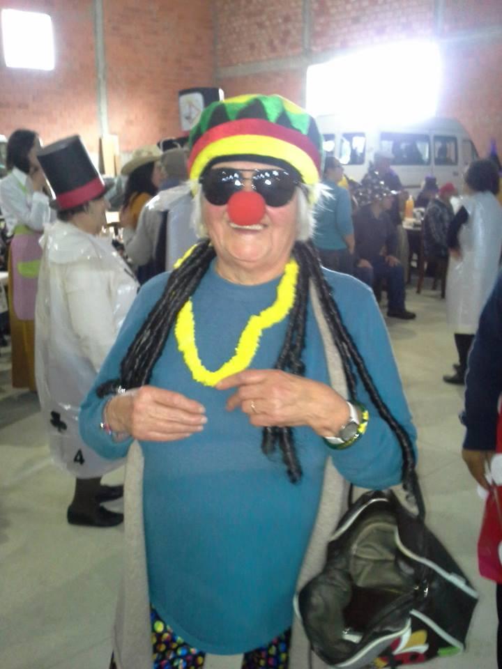 Carnaval Centro Dia Imagem 4