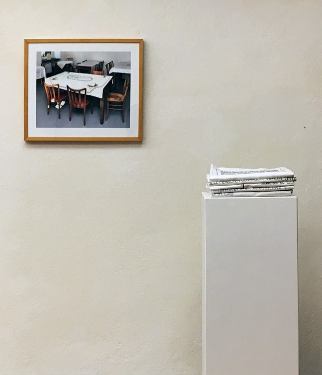 64. Ausstellung Kunstverein Villingen-Schwenningen