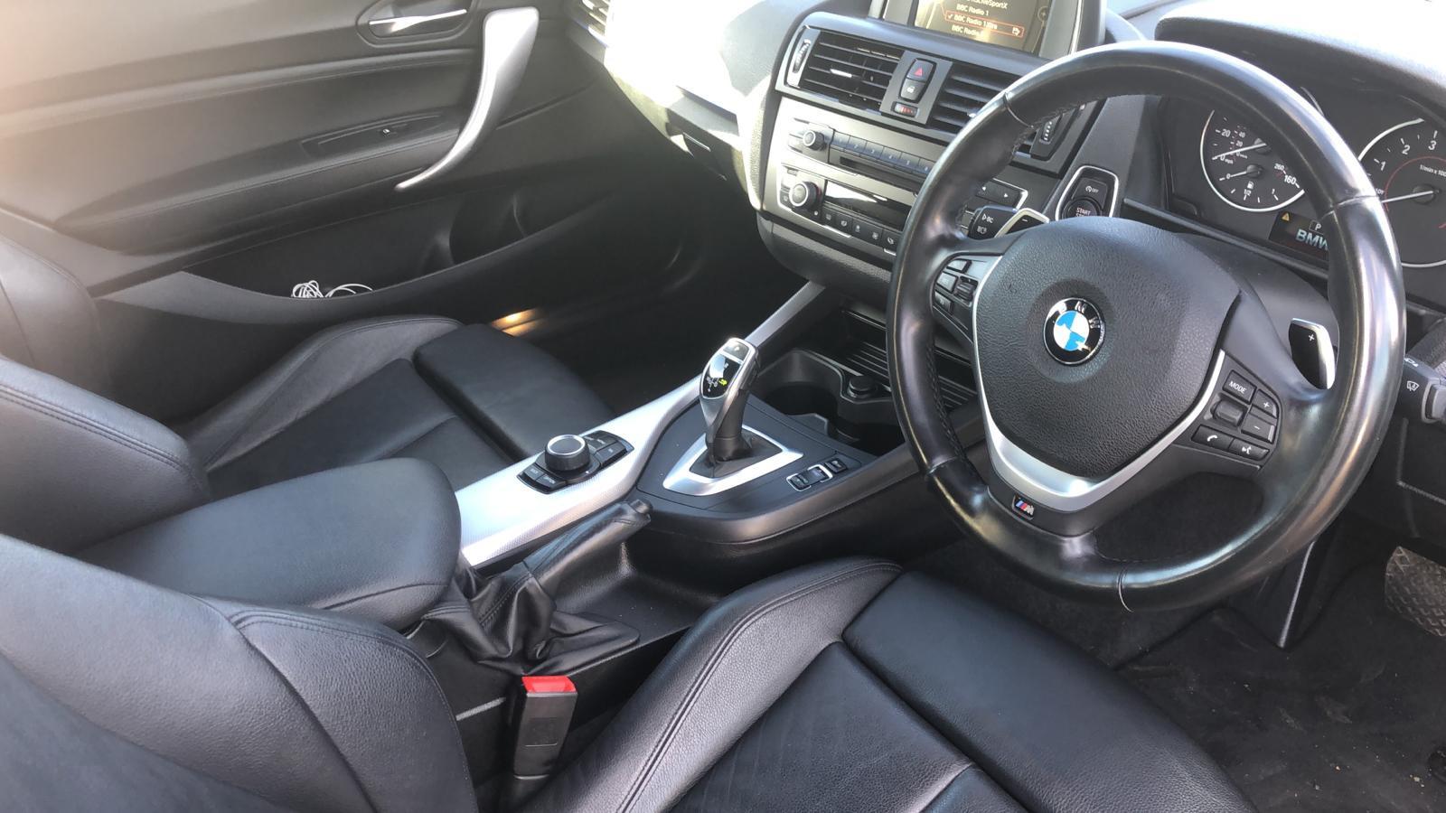 BMW M135i Auto
