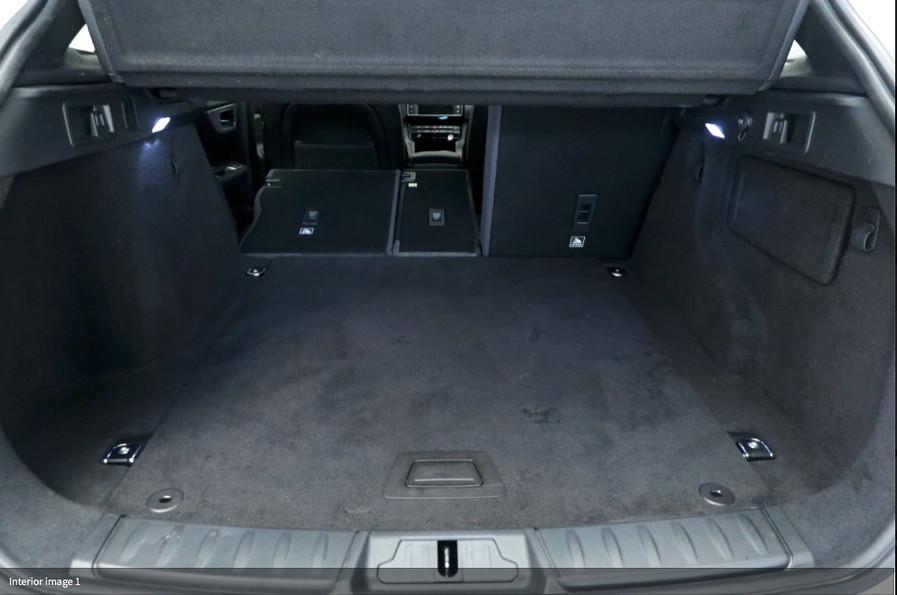F-PACE R-SPORT AWD D AUTO