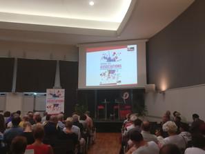 Journée des Associations à Poitiers - Dimanche 9 septembre 2018