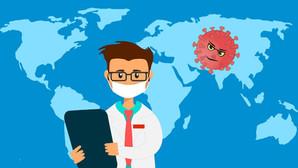 Dispositions particulières coronavirus à Action Sauvetage