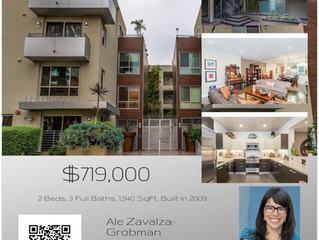 Stunning Condo in Hollywood | Open this Sunday, from 1-4pm!