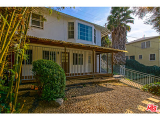 Great Investment Property in Silver Lake!
