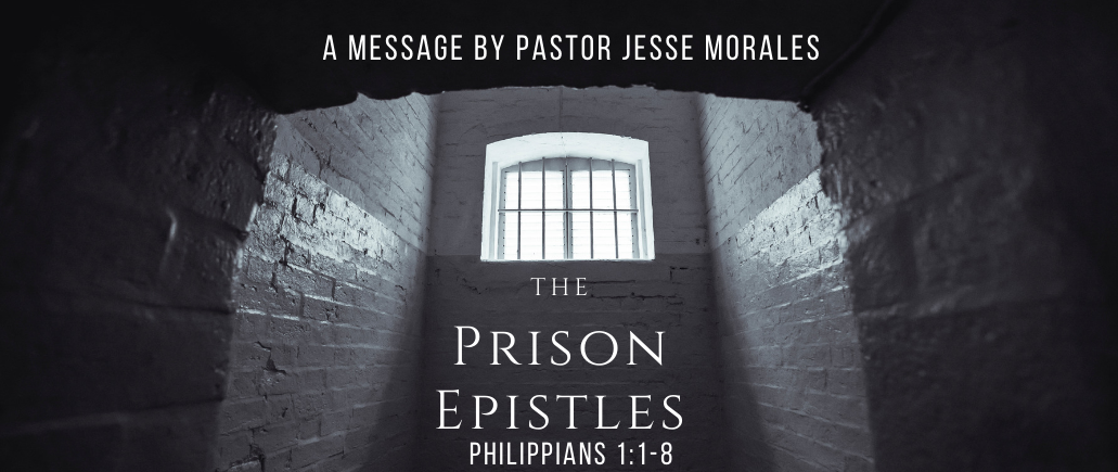 "Website ""Prison Epistles"""