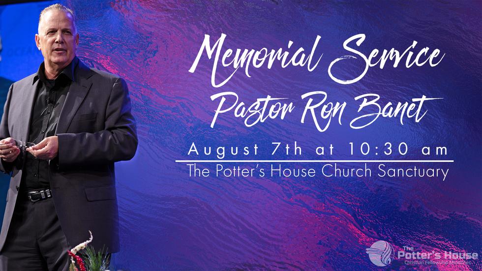 Ron Banet Memorial .png