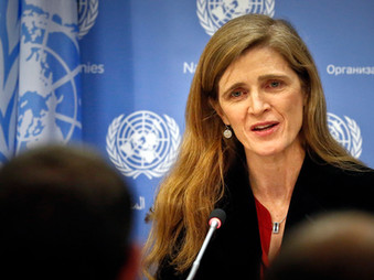Farm Journal Foundation Statement on Samantha Power's Nomination as USAID Administrator
