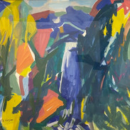 End of the Climb by Rita Derjue