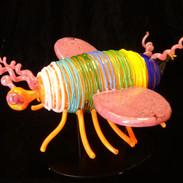 Dragon Pig by Azalea (age 8)