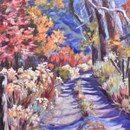 Lead the Way by Margaretta Caesar