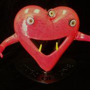 Monster of Love by Danjela (age 14)