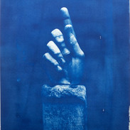 The Hand of Constantine by John Davenport