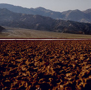 Death Valley by Howard Barash