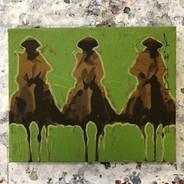 Vaqueros Pequeños 54