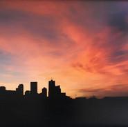 First Morning of 2012 Denver