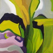 Iris Inspired I