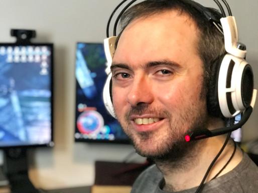 Gaming through the pandemic