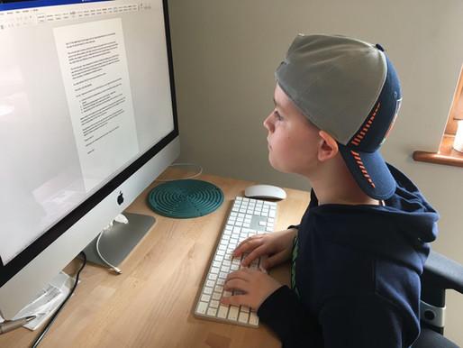 Eddison Explores: Back 2 School