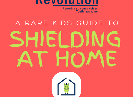 Top Tips for RARE Shielding