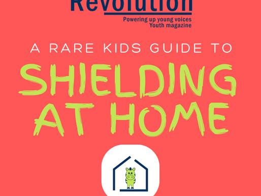 Top Tips for RARE Shielding