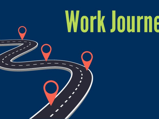 Back 2 School: Our Education to Work Journeys