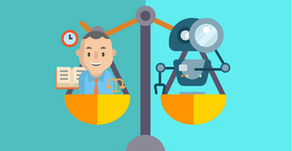 How can Robotic Process Automation (RPA) create a more  effective Legal Department?