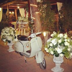 Sigo recordando la boda de B&K, mientras preparo los eventos de este fin de semana!! #eventos #decor