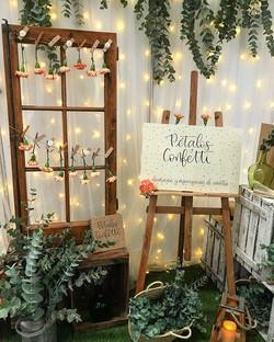 Empezamos feria!! Os espero a todos los futuros novios😍 #eventos #boda #bodas2017 #feriabodas #fira