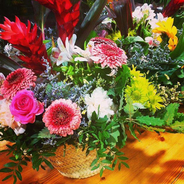 Ramos bonitos de _tundraflors para madres bonitas de J&M