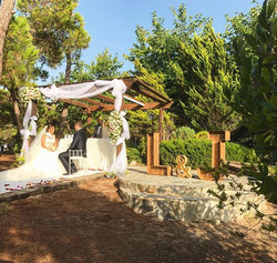 Con parejas así da gusto! 😍 Boda de ayer de L&J #eventos #boda #novios #ceremonia #letrasmadera #ar