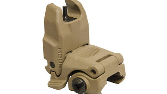 Magpul Industries, MBUS Back-Up Front Sight Gen 2