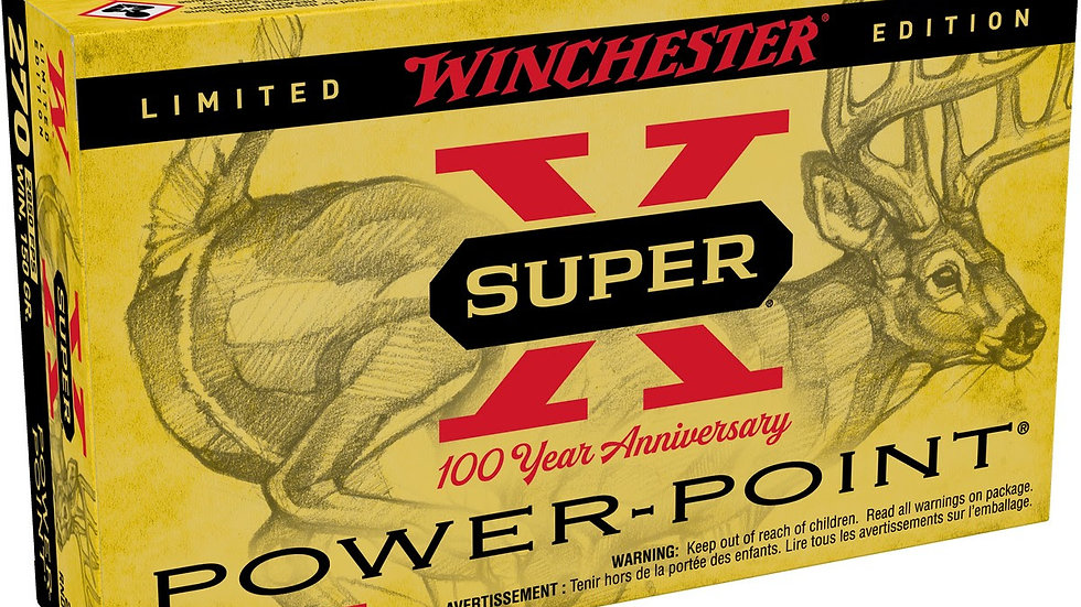 Winchester 30-30 win 150gr 20rds
