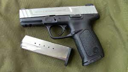 Smith & Wesson 40SD40 VE 40 S&W pistol NEW