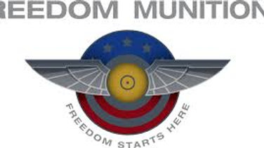 Freedom Munitions 30-06 147 grain 20 rounds