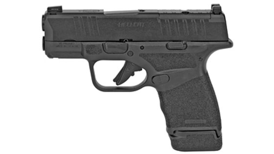 Smith & Wesson M&P 2.0 9mm pistol