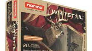Norma 270win 130gr 20rds