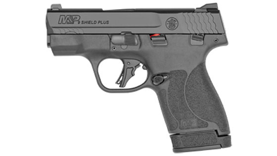 """9mm Smith & Wesson M&P Plus 13rd 3"""" barrel 2 mags"""