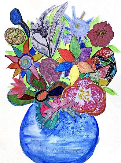 Group artwork