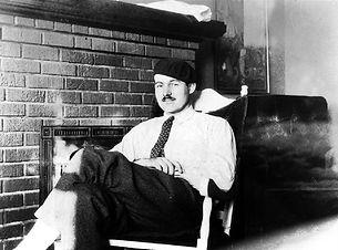 Hemingway's Haunts Visit the Hidden Paris
