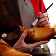 Artisanal craftsman - handmade shoes