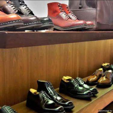 Artisanal shoes for men & women